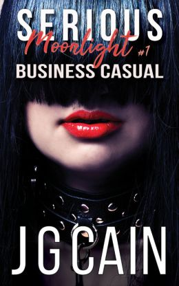 Serious Moonlight #1: Business Casual