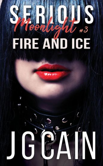 Fire and Ice on Amazon